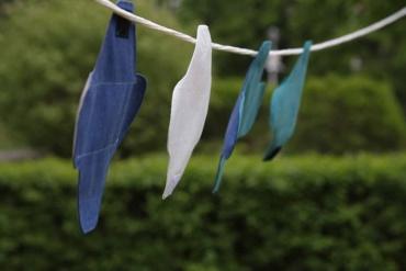 Jak prać podpaski wielorazowe i wkładki higieniczne?